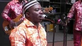 Orchestre Poly Rythmo de Cotonou - AFH378