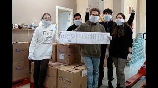 Cáritas y la Diócesis llaman a expresar la solidaridad con los afectados por Covid19 en el Día del A