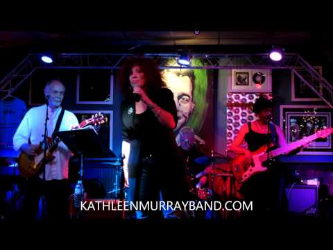 KATHLEEN MURRAY BAND - Promo