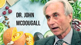 WHY DOCTORS DON'T RECOMMEND VEGANISM #3: Dr John McDougall