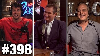 #398 KAVANAUGH AND RAPE CULTURE HYSTERIA! Ted Cruz and Nick Di Paolo Guest | Louder With Crowder