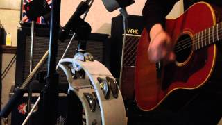 King Of Everything - Boy George - Cover by Yossey (Gibson J-45)