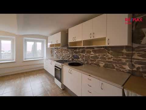 Video z << Prodej rodinného domu, 96 m2, Načeradec >>