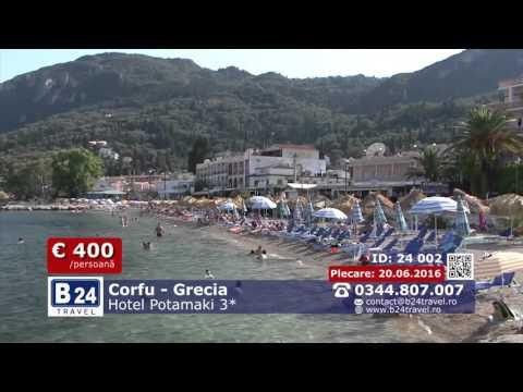Oferta sejur Corfu, Grecia – B24 Travel (P)