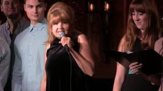 "Annie Golden & Ensemble - ""Good Morning Baltimore"" (Marc Shaiman & Scott Wittman)"