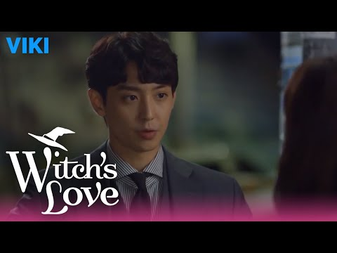Witch's Love - EP2   VIXX's Lee Hongbin [Eng Sub] - Youtube