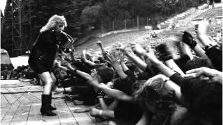 Video BARRACUDA - RYTÍŘI GRÁLU 1988