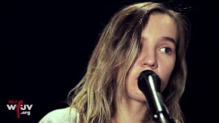 "The Japanese House   ""Clean"" (Live At WFUV)"