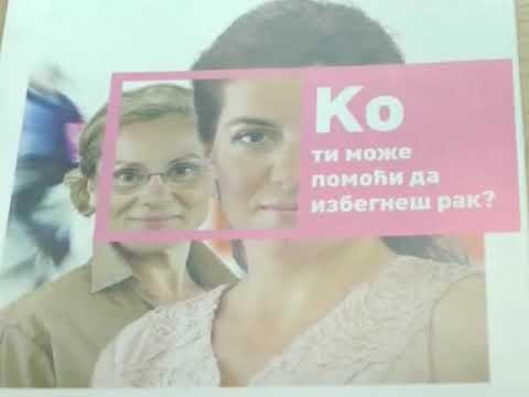 Preventivnim pregledima protiv karcinoma dojke
