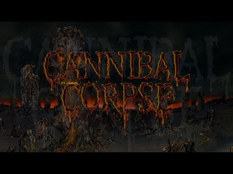 Cannibal Corpse video