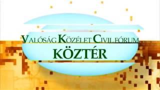 TV Budakalász / Köztér / 2018.02.21.