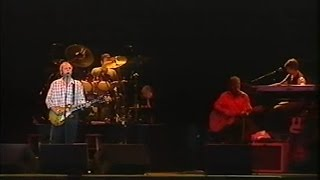 Mark Knopfler – News reports, Concert footage & TR Audio Spain 1996