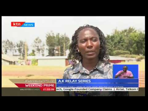 KTN Weekend Prime Full Bulletin with Sharon Momanyi - 25/2/2017 [Part Two]