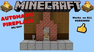 Redstone Flying Machine! Minecraft Bedrock Edition