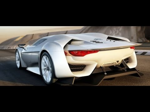 Car Technology In The Future - Easy Documentaries