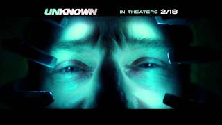 Unknown Identity Film Kino Trailer German HD