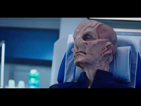 Star Trek: Discovery 1.08 Preview