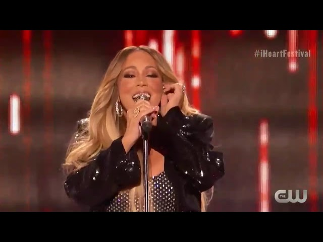 Mariah-carey-gtfo-live