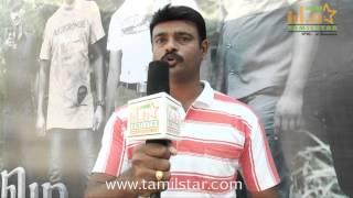 Nataraj at Agoram Movie Launch