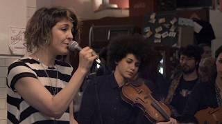 Le Civico interviste video | Carlotta Proietti