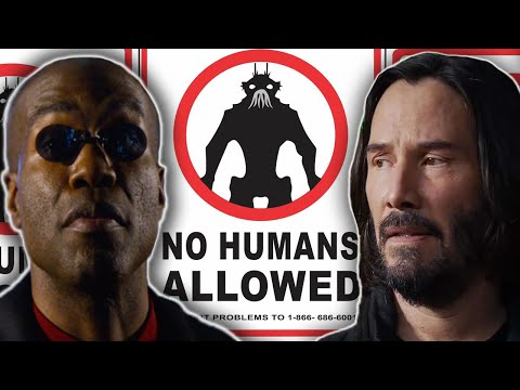 The Matrix 4 and District 9 Sequel Go WOKE!? - How Anti-SJWs Dont Understand Their Favourite Films