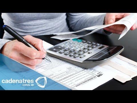 ¿Qué es y cómo se hace la declaración anual? / Cómo declarar impuestos