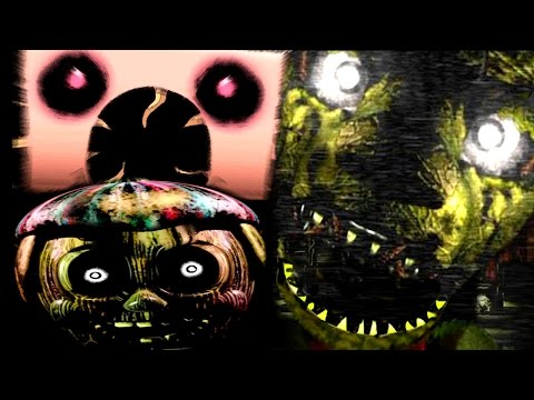 Nights All Jump Scares Freddy S At Five