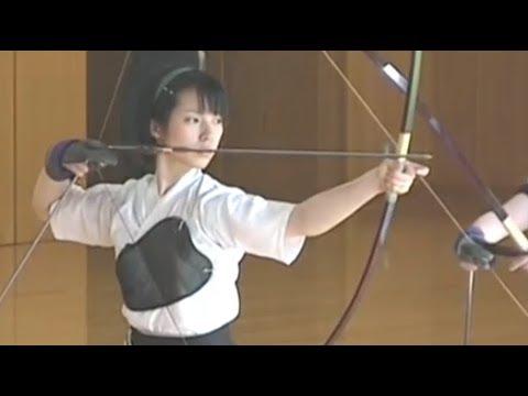 2007年度 第19回全国大学弓道選抜大会 東京農大女子