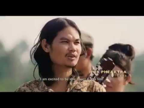 First They Killed My Father: A Daughter of Cambodia Remembers Featurette 3