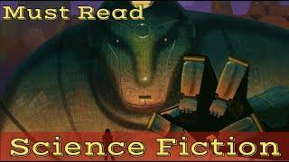 5 Quintessential Science Fiction Books
