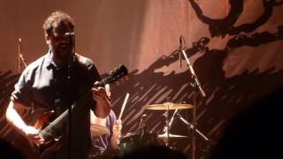 Drive-By Truckers - Women Without Whiskey (Live in Copenhagen, March 9th, 2017)