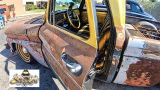 Classic Car Show! Custom Hot Rods, Trucks & Rat Rod Edition 2019! (Watch In HD/4K)
