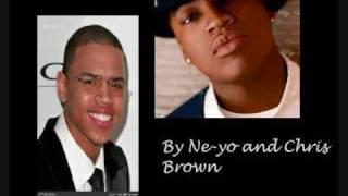 So glad - Chris Brown