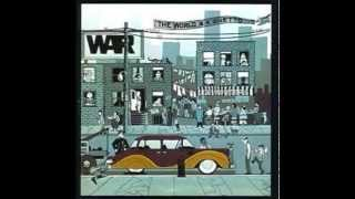 WAR Cisco Kid Music