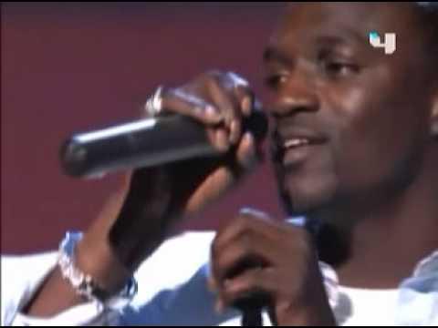 Akon   Lonley Live