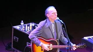 """John Hiatt """"Cry To Me"""" Live Show @ The Queen 2018 Tour New Song from New Album The Eclipse Sessions"""