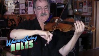 Western Swing RULES #16 by Robert Huston Productions