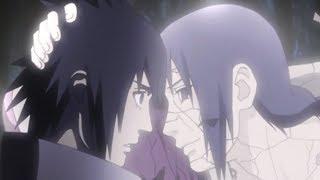 Itachi Uchiha【Naruto AMV】  Impossible