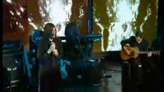 "Archive - ""Again"" - Live acoustique ""Rock & Rex"" - Paris - 2005"