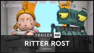 Ritter Rost - Eisenhart & voll verbeult Film Trailer