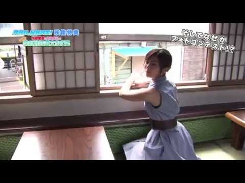 【声優動画】「RAIL WARS!」特典映像の沼倉愛美と内田真礼が可愛すぎるwwwwww