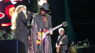 Fleetwood Mac ~ Black Magic Woman ~ New Orleans ~ 2/16/2019