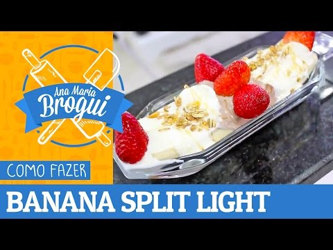 Banana Split LIGHT