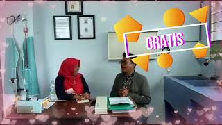 Test HIV di Puskesmas Temindung Kota Samarinda