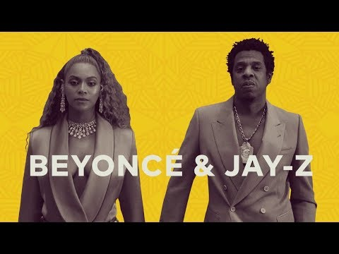 The Carters - 03 (Bonnie & Clyde) (Global Citizen 2018) AUDIO