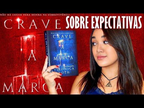 RESENHA | CRAVE A MARCA, de Veronica Roth | Magia Literária