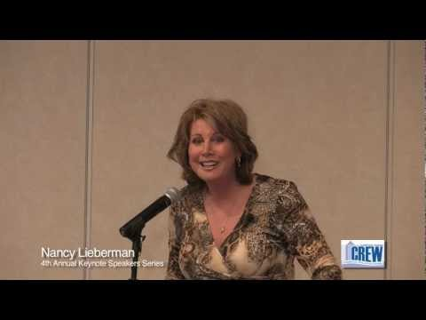 Sample video for Nancy Lieberman