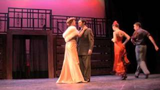 EVITA-I'd Be Surprisingly Good For You - Stagedoor Manor 2010