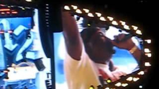 My Band - Yankee Stadium 2010 - D12 - Eminem