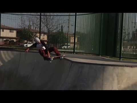 A Day at the Park with Josh Rodriguez